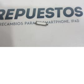 BOTON CENTRAL SAMSUNG GALAXY S3 MINI I8190 I8200 I8200N BLANCO - RECUPERADO