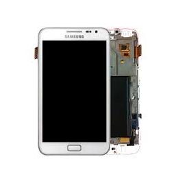 Pantalla completa Original Samsung Galaxy Note Blanca