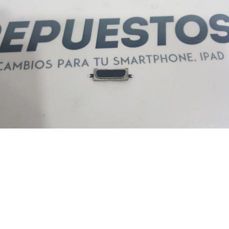 Boton Central Samsung Galaxy S3 Mini I8190 i8200 i8200N Negro - Recuperado