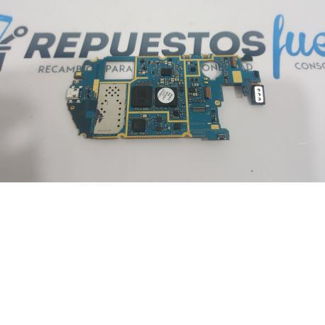 PLACA BASE ORIGINAL SAMSUNG GALAXY S3 MINI I8200N - RECUPERADA