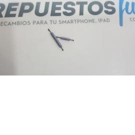 BOTONES CARCASA SAMSUNG GALAXY CORE DUOS I8262 I8260 - RECUPERADO