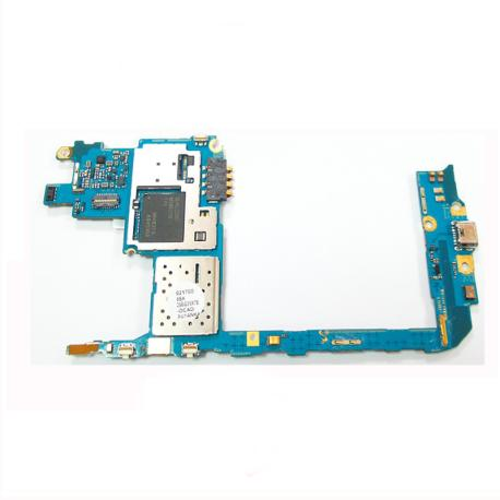 PLACA BASE ORIGINAL SAMSUNG CORE PRIME VE SM-G361F - RECUPERADA