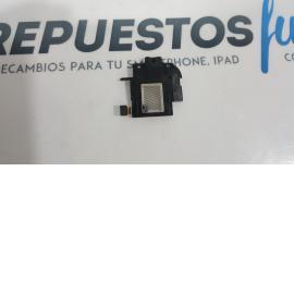 MODULO ALTAVOZ + JACK AUDIO ORIGINAL SAMSUNG GALAXY GRAND DUOS I9082 NEGRO - RECUPERADO