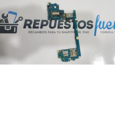 PLACA BASE ORIGINAL SAMSUNG GALAXY GRAND DUOS I9082 - RECUPERADA