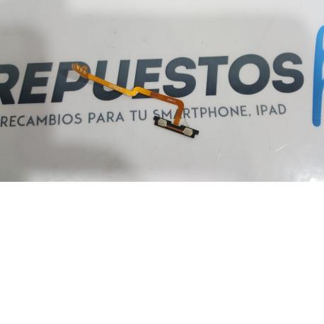 Flex De Volumen Original Samsung Galaxy Grand Duos i9082 - Recuperado