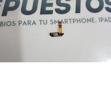 FLEX BOTON ENCENDIDO SAMSUNG GALAXY GRAND DUOS I9082 - RECUPERADO
