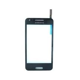 Pantalla tactil Samsung Galaxy Beam i8530 negra