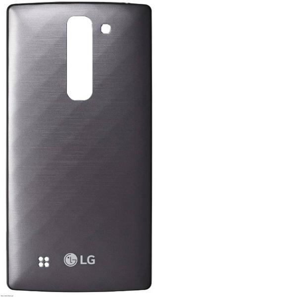 TAPA TRASERA DE BATERIA ORIGINAL PARA LG G4C G4 MINI H525N - NEGRA