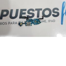FLEX CONECTOR CARGA MICRO USB SAMSUNG I9195 LTE GALAXY S4 MINI - RECUPERADO