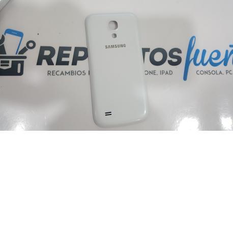 Carcasa Trasera Samsung Galaxy S4 Mini I9195 Blanca - Recuperada