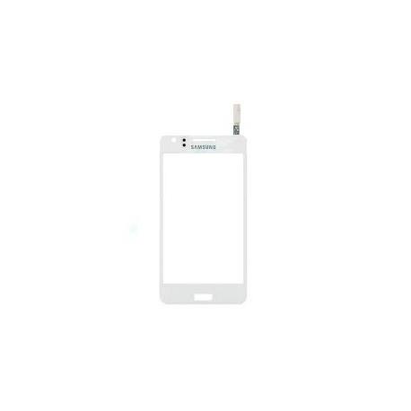 Pantalla tactil Samsung Galaxy Beam i8530 blanca