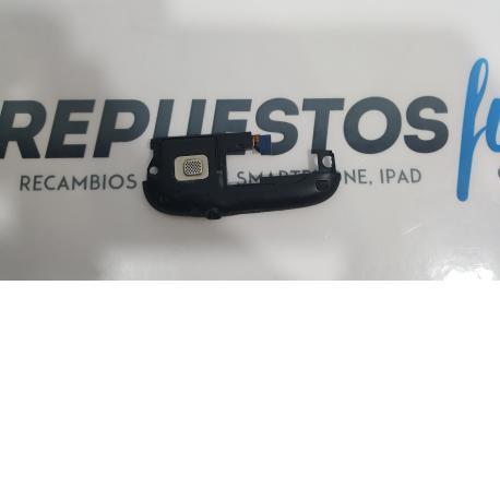Antena + Buzzer + AV Jack i9300 Galaxy S3 i9300 S3 Neo i9301i i9301 Negro - Recuperado