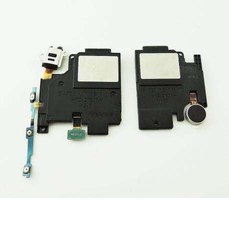 SET DE ALTAVOCES BUZZER SPEAKER PARA SAMSUNG SM-T800 GALAXY TAB S 10.5, SM-T805 GALAXY TAB S 10.5 LTE