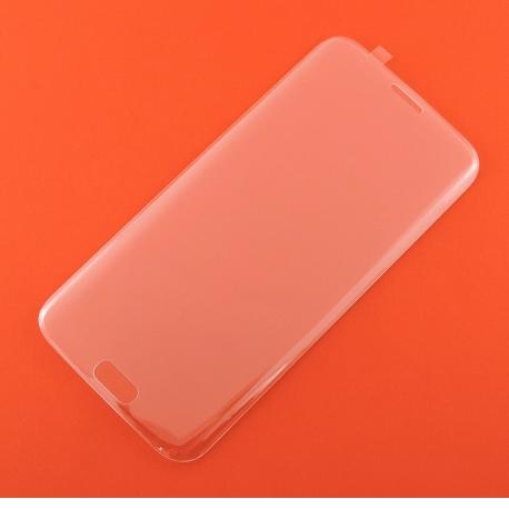 Protector de Pantalla Cristal Templado CURVO para Samsung Galaxy S7 Edge SM-G935F