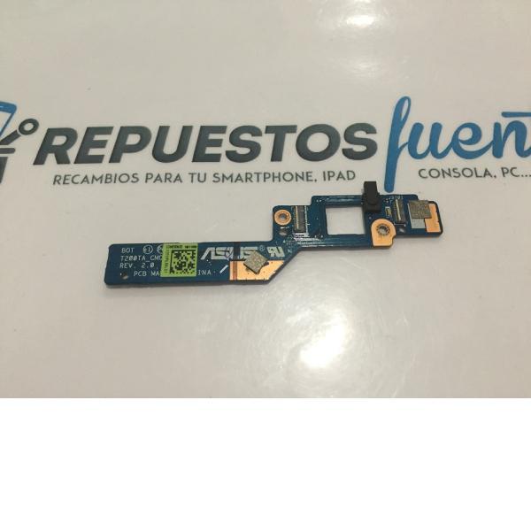 MODULO DE CAMARAS ORIGINAL ASUS TRANSFORMER BOOK T200T T200TA-CP001H - RECUPERADO