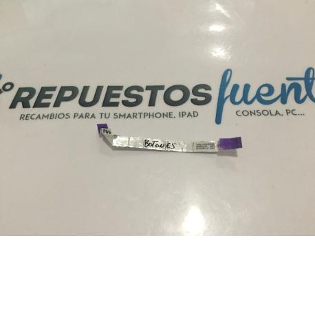 FLEX DE BOTONES ORIGINAL ASUS TRANSFORMER BOOK T200T T200TA-CP001H - RECUPERADO
