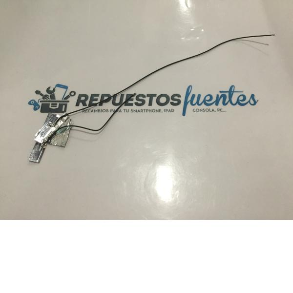 SET DE ANTENAS WIFI Y BLUETOOTH ORIGINAL ASUS TRANSFORMER BOOK T200T T200TA-CP001H - RECUPERADO