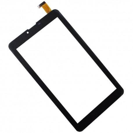 Pantalla Tactil de Tablet de 7 Pulgadas - HC184104C1 FPC021H V2.0 - Negra