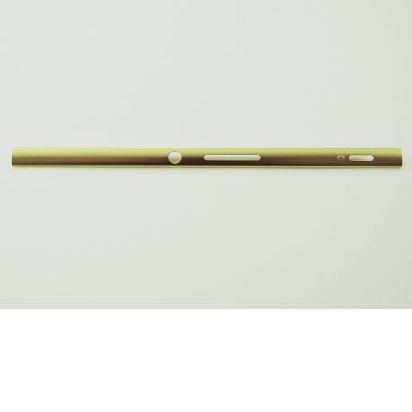 Embellecedor Lateral Derecho para Sony Xperia XA F3111, Xperia XA Dual F3112 - Lima