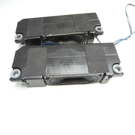 Kit de altavoces TV LG 42LN575S-ZE EAB62849301, 47LN575S