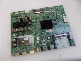 PLACA BASE MAIN BOARD AV LG 42LA660S-ZA, 42LN575S-ZE EAX64797004 (1.1) EBT62596128, LG 47575S