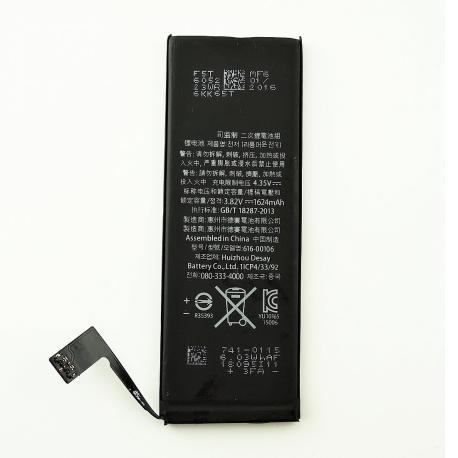 Bateria para iPhone SE de 1624mAh
