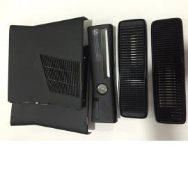 CARCASA COMPLETA ORIGINAL XBOX 360 SLIM - RECUPERADA