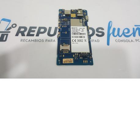 Placa base Original para Sony Xperia E1 D2004 D2005 - Recuperada NO LIBERADA