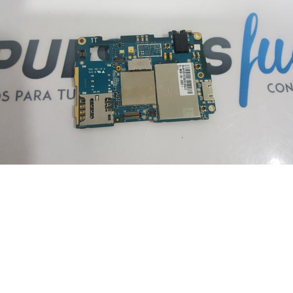 PLACA BASE ORIGINAL SONY XPERIA E3 D2203 - RECUPERADA