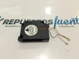 VENTILADOR ORIGINAL PLAYSTATION PS2 SLIM SCPH-70004 - RECUPERADO