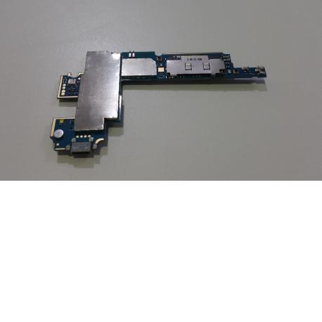 Placa base original para SONY XPERIA GO ST27I - Recuperada