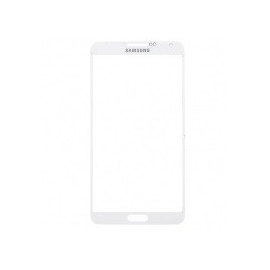 Tactil cristal gorila glass Samsung Galaxy Note 3 N9005 BLANCO