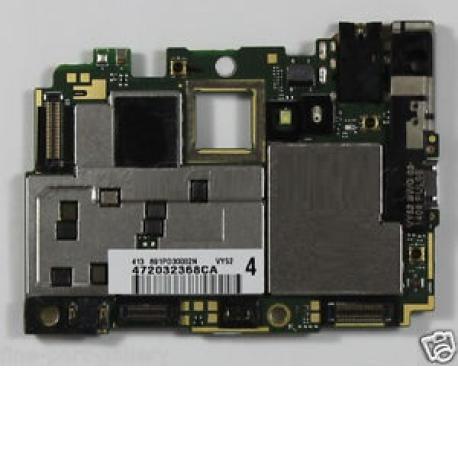 Placa Base Original Sony Xperia M2 Dual D2302 - Recuperada