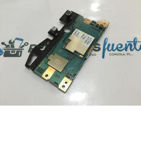 PLACA BLUETOOTH CWI-001 1-871-870-21 ORIGINAL PARA PS3 FAT CECHC04 - RECUPERADA