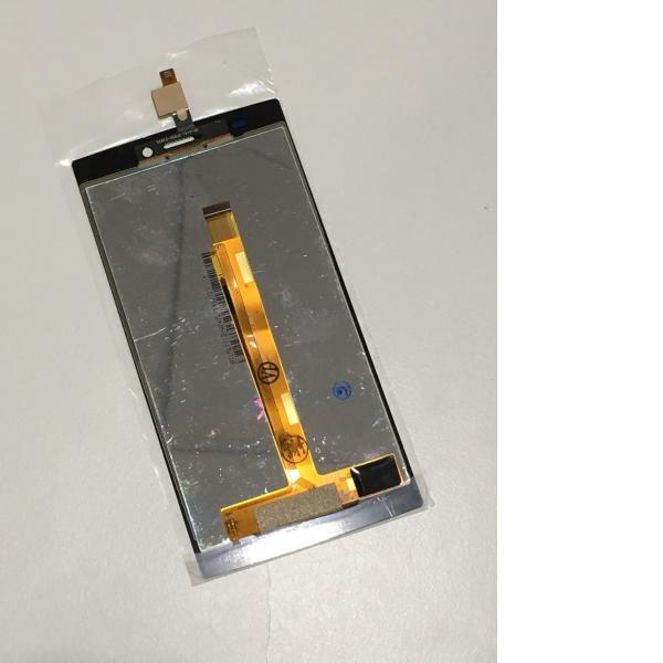 PANTALLA LCD DISPLAY + TACTIL PARA WIKO HIGHWAY STAR - NEGRO