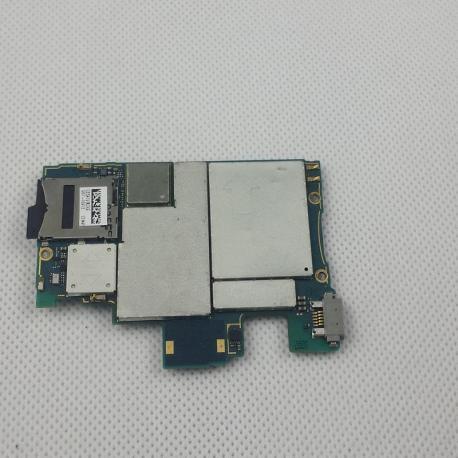 Placa Base de Desmontaje Sony Xperia Z L36h Usada