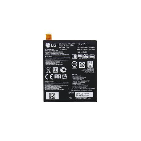 BATERIA ORIGIAL LG OPTIMUS G FLEX 2 H955 BL-T16