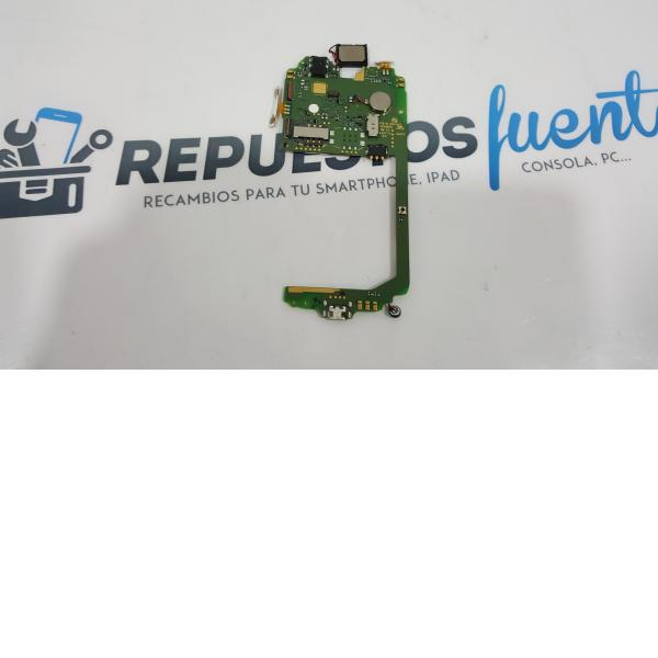 PLACA BASE ZTE KIS 3 MOCHE SMART A16 - RECUPERADA
