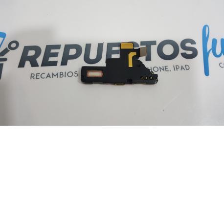 Modulo Altavoz Buzzer + Antena + Conector de Carga Original para ZTE Nubia Z5 NX403A - Recuperado