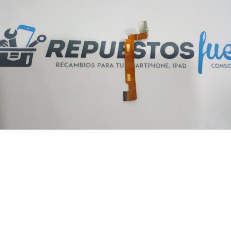 FLEX DE CONEXION ORIGINAL PARA ZTE NUBIA Z5 NX403A - RECUPERADO