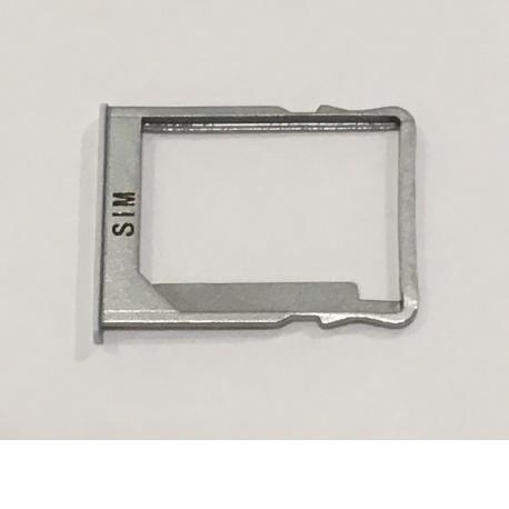 Bandeja de Tarjeta SIM Original para BQ Aquaris M4.5, A4.5, M5 - Blanca