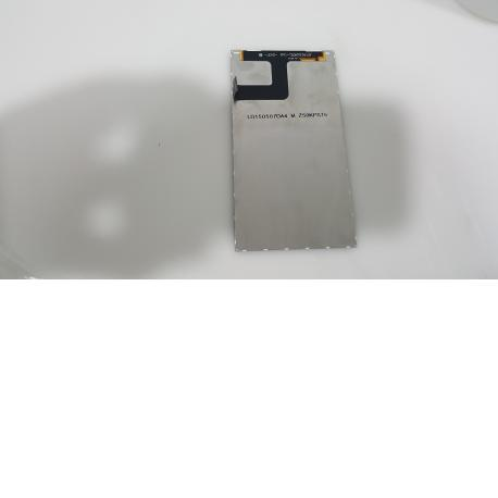 PANTALLA LCD DISPLAY ORIGINAL PARA ZTE BLADE SS C370 - RECUPERADA