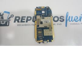 PLACA BASE ORIGINAL PARA AEG AX-505 DS - RECUPERADA