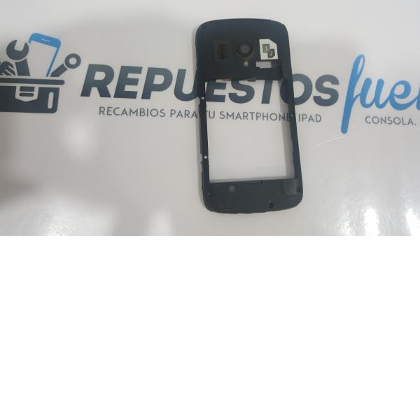 CARCASA INTERMEDIA ORIGINAL PARA AEG AX-505 DS - RECUPERADA
