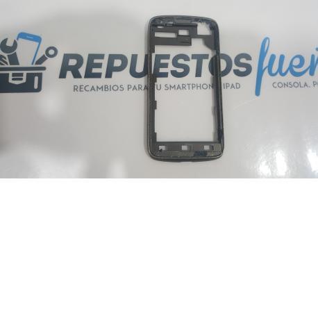 CARCASA MARCO FRONTAL ORIGINAL PARA AEG AX-505 DS - RECUPERADA