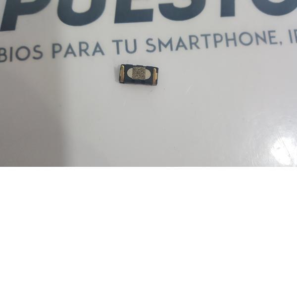 ALTAVOZ AURICULAR ORIGINAL PARA AEG AX-505 DS - RECUPERADO