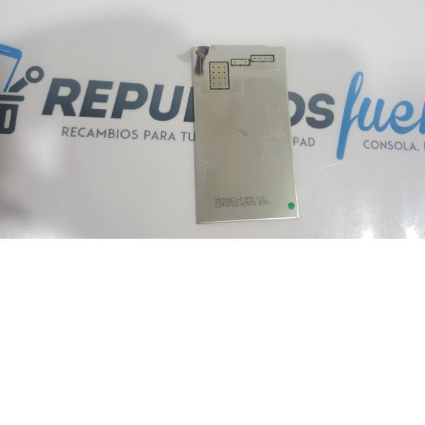 PANTALLA LCD DISPLAY ORIGINAL PARA AEG AX-505 DS - RECUPERADA