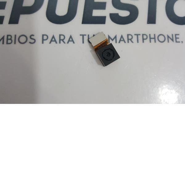 CAMARA TRASERA ORIGINAL PARA AEG AX700 NEGRA - RECUPERADA