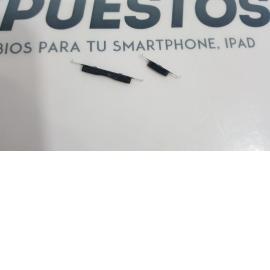 BOTONES VOLUMEN + ENCENDIDO ORIGINAL PARA AEG AX700 - RECUPERADA