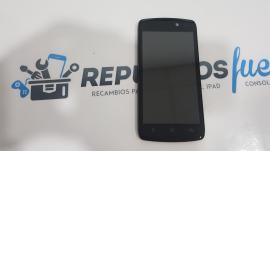 PANTALLA LCD DISPLAY + TACTIL CON MARCO ORIGINAL PARA AEG AX700 - RECUPERADA